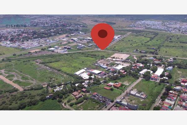 Foto de terreno comercial en venta en ampliacion amsterdam 651, jardines de la corregidora, corregidora, querétaro, 21484575 No. 09