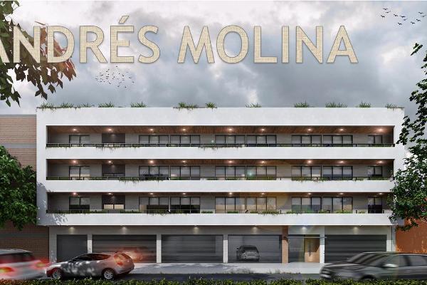 Foto de departamento en venta en  , ampliación asturias, cuauhtémoc, df / cdmx, 8147588 No. 01