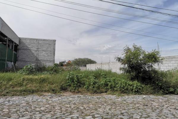 Foto de terreno comercial en venta en ampliación banthi s, comevi banthi, san juan del río, querétaro, 10196602 No. 01