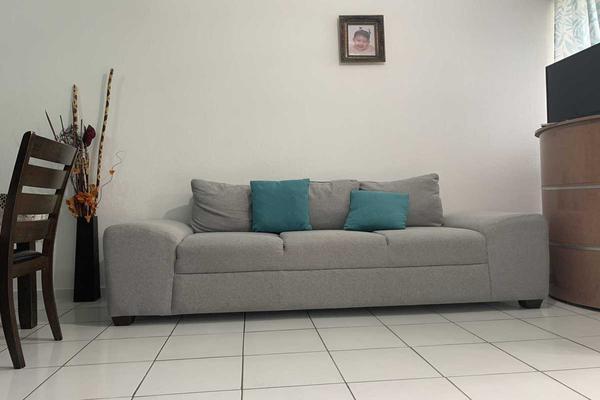 Foto de casa en renta en  , ampliación benito juárez, emiliano zapata, morelos, 16341273 No. 03