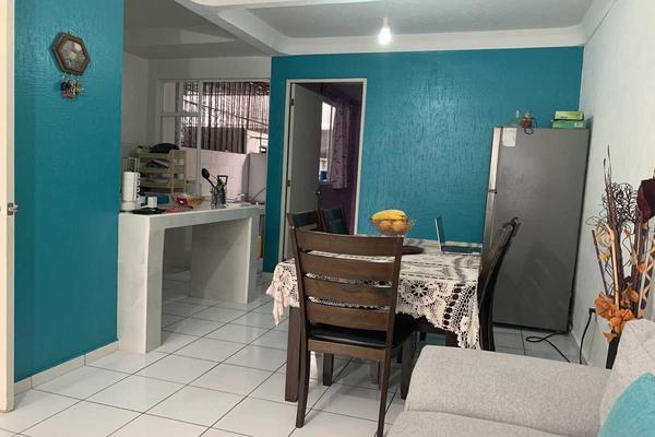 Foto de casa en renta en  , ampliación benito juárez, emiliano zapata, morelos, 16341273 No. 06