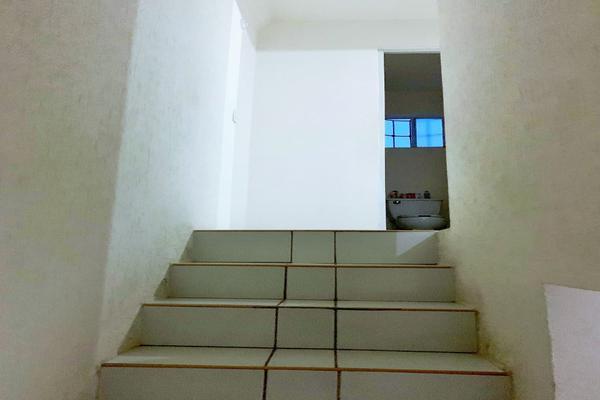 Foto de casa en renta en  , ampliación benito juárez, emiliano zapata, morelos, 16341273 No. 11