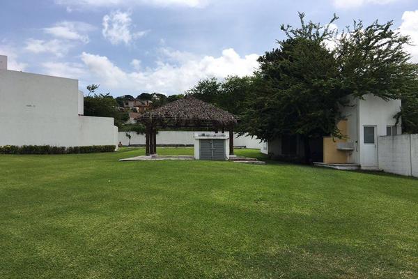 Foto de casa en renta en  , ampliación benito juárez, emiliano zapata, morelos, 16341273 No. 14