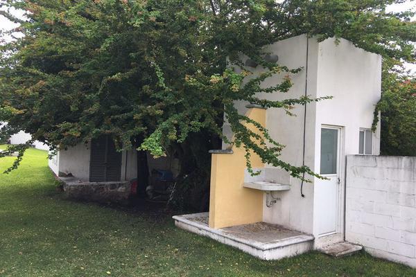 Foto de casa en renta en  , ampliación benito juárez, emiliano zapata, morelos, 16341273 No. 15
