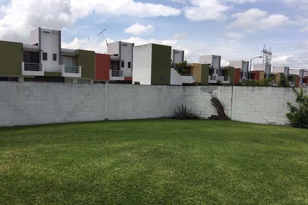 Foto de casa en renta en  , ampliación benito juárez, emiliano zapata, morelos, 16341273 No. 16