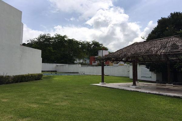 Foto de casa en renta en  , ampliación benito juárez, emiliano zapata, morelos, 16341273 No. 17