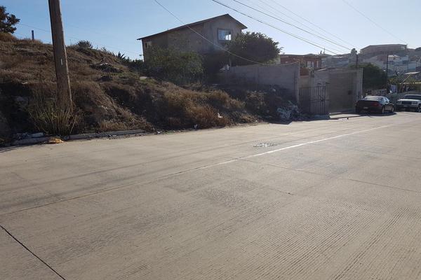 Foto de terreno habitacional en venta en  , ampliación benito juárez, playas de rosarito, baja california, 8043093 No. 07