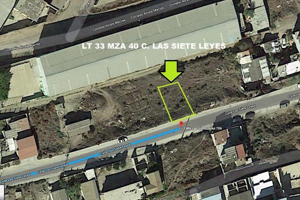 Foto de terreno habitacional en venta en  , ampliación benito juárez, playas de rosarito, baja california, 8043093 No. 14