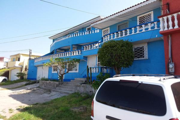 Foto de casa en venta en  , ampliación benito juárez, playas de rosarito, baja california, 8043306 No. 02