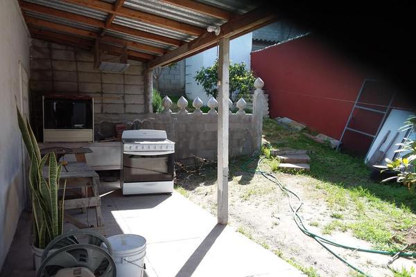 Foto de casa en venta en  , ampliación benito juárez, playas de rosarito, baja california, 8043306 No. 03