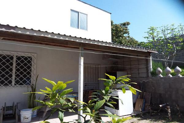 Foto de casa en venta en  , ampliación benito juárez, playas de rosarito, baja california, 8043306 No. 04
