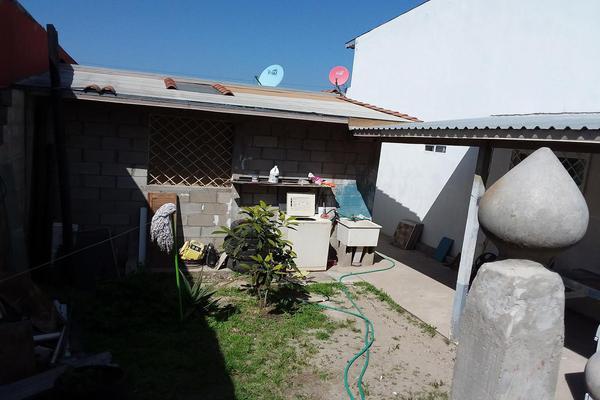 Foto de casa en venta en  , ampliación benito juárez, playas de rosarito, baja california, 8043306 No. 06