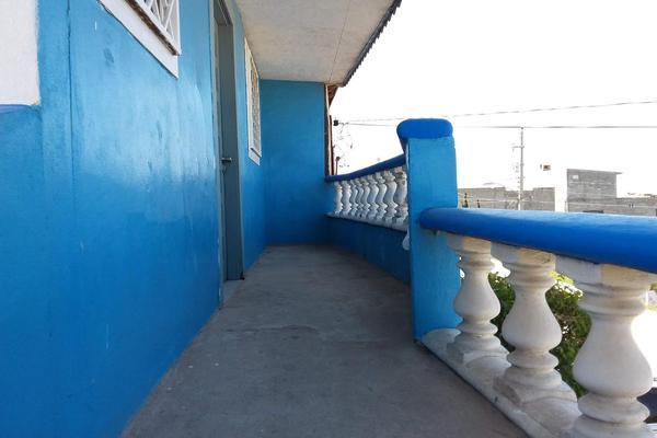 Foto de casa en venta en  , ampliación benito juárez, playas de rosarito, baja california, 8043306 No. 07