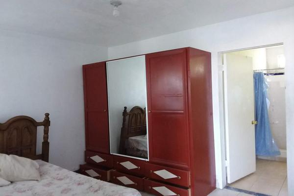 Foto de casa en venta en  , ampliación benito juárez, playas de rosarito, baja california, 8043306 No. 19