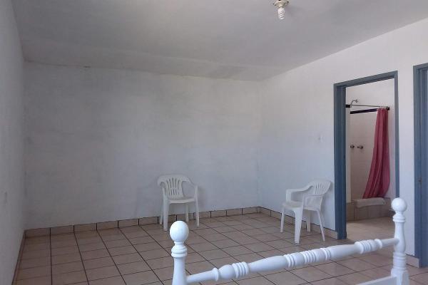Foto de casa en venta en  , ampliación benito juárez, playas de rosarito, baja california, 8043306 No. 29