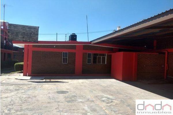 Foto de casa en venta en  , ampliación bosques de ixtacala, atizapán de zaragoza, méxico, 12826943 No. 07