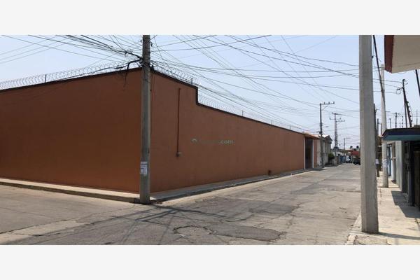 Foto de terreno habitacional en renta en  , ampliación bugambilias, jiutepec, morelos, 0 No. 01