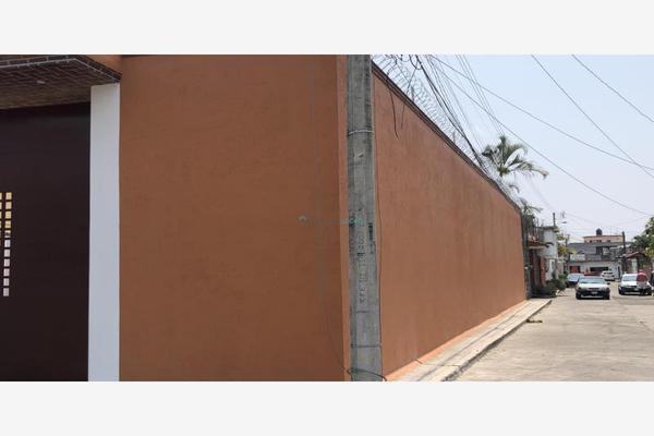 Foto de terreno habitacional en renta en  , ampliación bugambilias, jiutepec, morelos, 0 No. 02