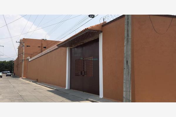 Foto de terreno habitacional en renta en  , ampliación bugambilias, jiutepec, morelos, 0 No. 03