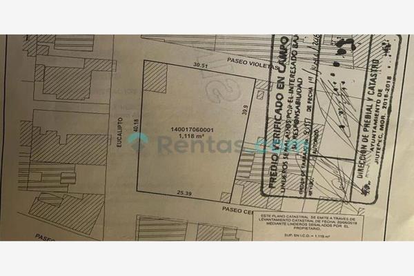 Foto de terreno habitacional en renta en  , ampliación bugambilias, jiutepec, morelos, 0 No. 04