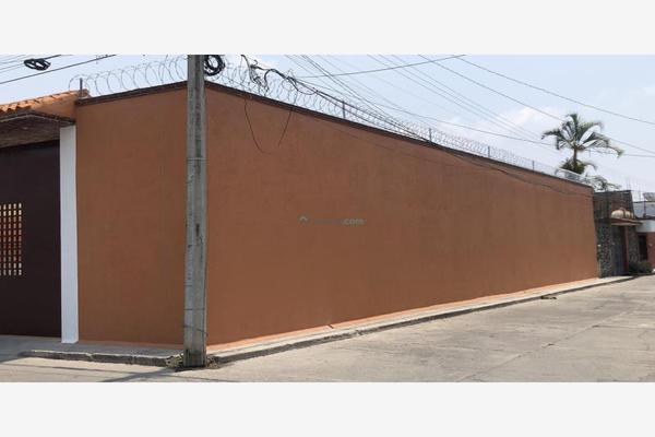 Foto de terreno habitacional en renta en  , ampliación bugambilias, jiutepec, morelos, 0 No. 05