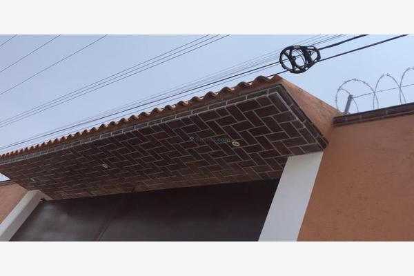 Foto de terreno habitacional en renta en  , ampliación bugambilias, jiutepec, morelos, 0 No. 09