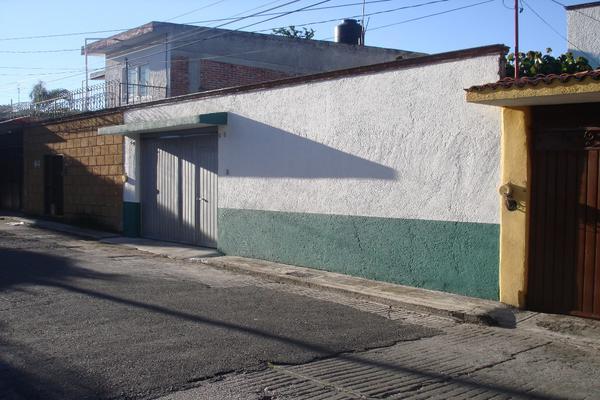 Foto de casa en venta en  , ampliación bugambilias, jiutepec, morelos, 5913122 No. 02