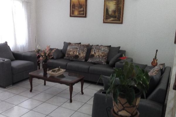 Foto de casa en venta en  , ampliación bugambilias, jiutepec, morelos, 5913122 No. 03