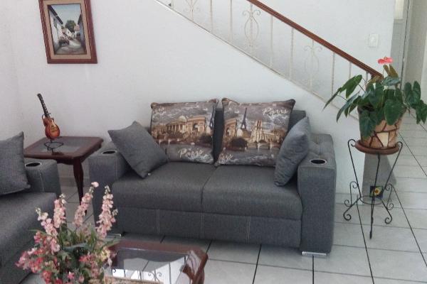 Foto de casa en venta en  , ampliación bugambilias, jiutepec, morelos, 5913122 No. 04