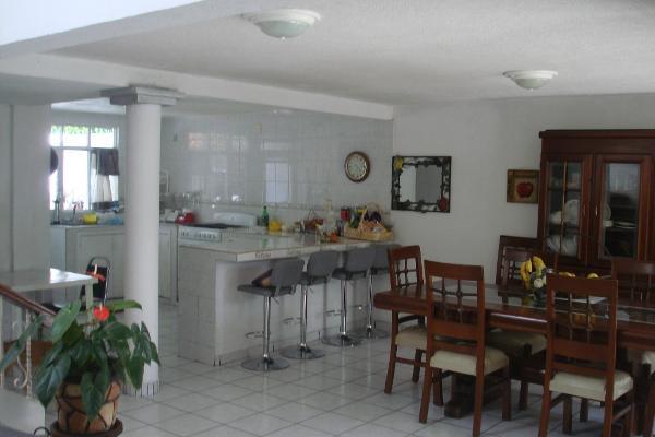 Foto de casa en venta en  , ampliación bugambilias, jiutepec, morelos, 5913122 No. 05