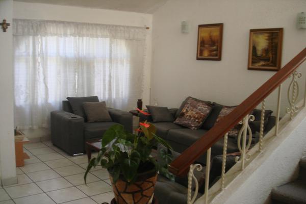 Foto de casa en venta en  , ampliación bugambilias, jiutepec, morelos, 5913122 No. 07