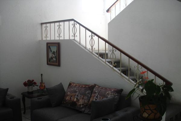 Foto de casa en venta en  , ampliación bugambilias, jiutepec, morelos, 5913122 No. 08