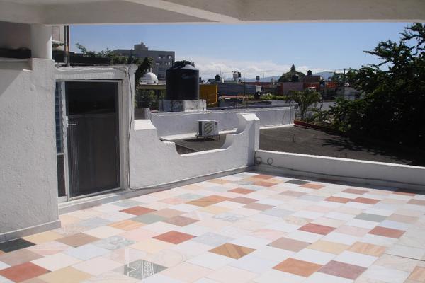 Foto de casa en venta en  , ampliación bugambilias, jiutepec, morelos, 5913122 No. 13