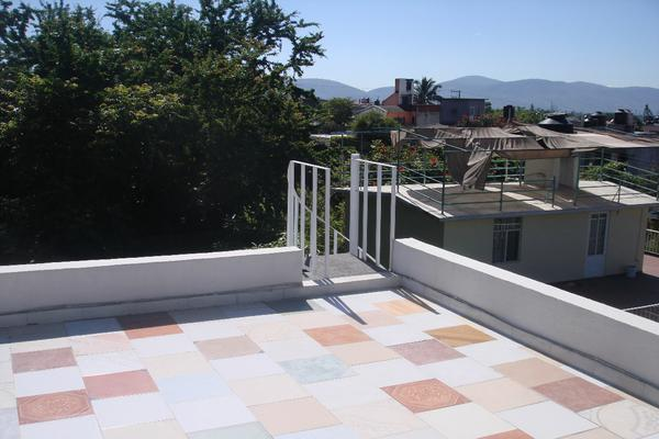 Foto de casa en venta en  , ampliación bugambilias, jiutepec, morelos, 5913122 No. 15