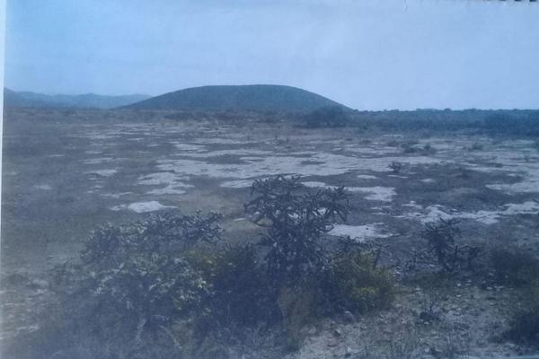 Foto de terreno habitacional en venta en ampliación de cerro prieto , cerro prieto, cadereyta de montes, querétaro, 0 No. 01
