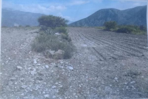 Foto de terreno habitacional en venta en ampliación de cerro prieto , cerro prieto, cadereyta de montes, querétaro, 0 No. 02