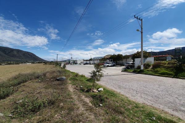 Foto de terreno habitacional en venta en  , ampliación del trabajo, tepeapulco, hidalgo, 10013857 No. 01