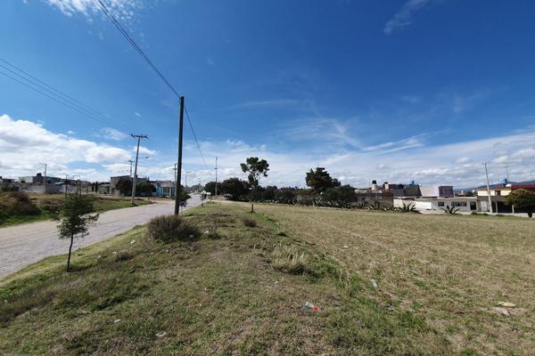 Foto de terreno habitacional en venta en  , ampliación del trabajo, tepeapulco, hidalgo, 10013857 No. 02