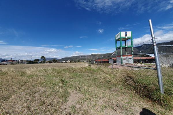 Foto de terreno habitacional en venta en  , ampliación del trabajo, tepeapulco, hidalgo, 10013857 No. 03