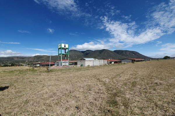 Foto de terreno habitacional en venta en  , ampliación del trabajo, tepeapulco, hidalgo, 10013857 No. 04