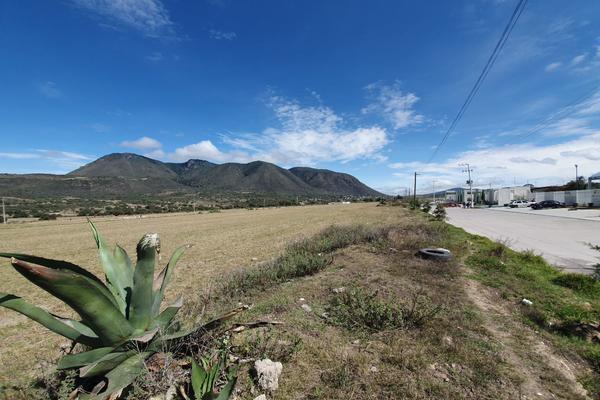 Foto de terreno habitacional en venta en  , ampliación del trabajo, tepeapulco, hidalgo, 10013857 No. 06