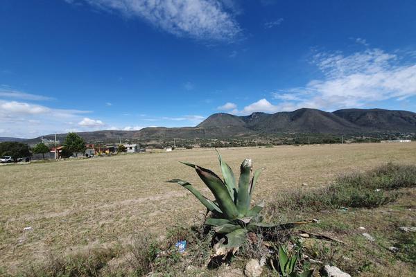 Foto de terreno habitacional en venta en  , ampliación del trabajo, tepeapulco, hidalgo, 10013857 No. 08