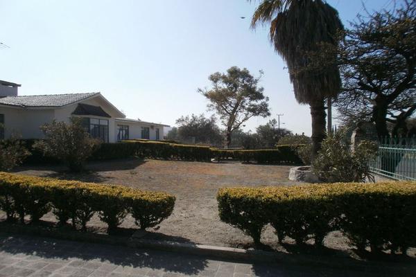 Foto de casa en venta en  , ampliación ejido de tecámac, tecámac, méxico, 10575690 No. 01