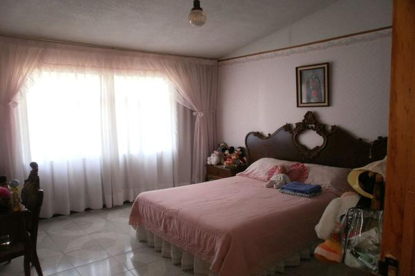 Foto de casa en venta en  , ampliación ejido de tecámac, tecámac, méxico, 10575690 No. 28