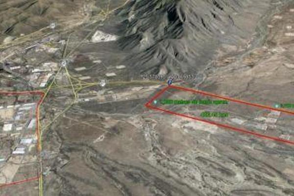 Foto de terreno habitacional en venta en  , ampliación el escorial, ramos arizpe, coahuila de zaragoza, 8115185 No. 02