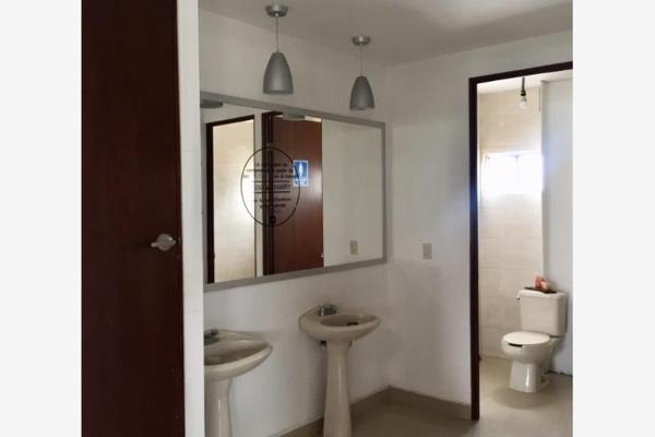 Foto de oficina en renta en  , ampliación el fresno, torreón, coahuila de zaragoza, 10020763 No. 02