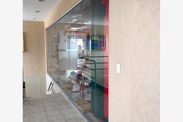 Foto de oficina en renta en  , ampliación el fresno, torreón, coahuila de zaragoza, 10020763 No. 06