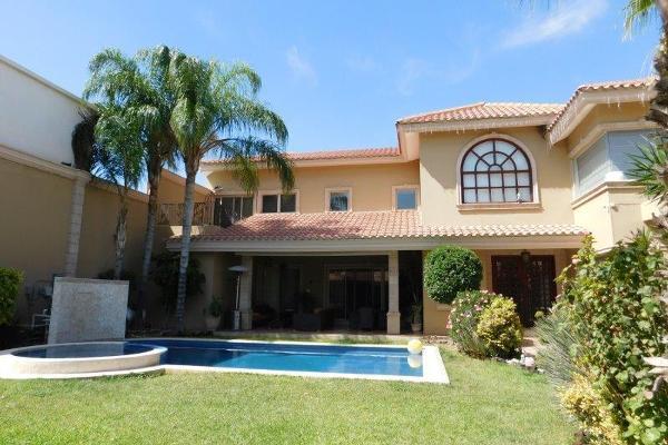 Foto de casa en venta en  , ampliación el fresno, torreón, coahuila de zaragoza, 0 No. 02