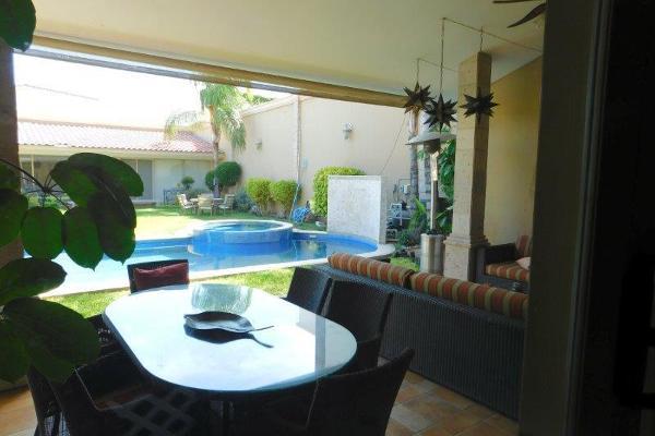 Foto de casa en venta en  , ampliación el fresno, torreón, coahuila de zaragoza, 0 No. 21