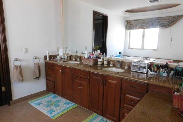 Foto de casa en venta en  , ampliación el fresno, torreón, coahuila de zaragoza, 0 No. 36